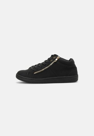 MICKEY - High-top trainers - black