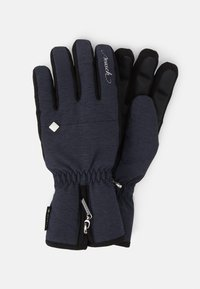 Reusch - SELINA GTX® - Rękawiczki pięciopalcowe - dress blue melange - 0