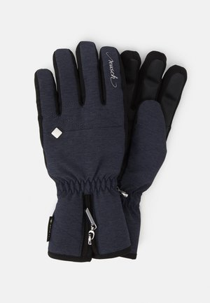 SELINA GTX® - Gloves - dress blue melange