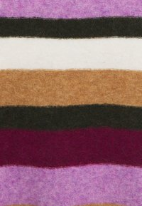 Six Ames - TONY - Stickad tröja - winter rainbow - 2