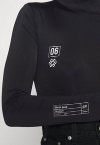 Sixth June - STREETSTYLE BODY - Print T-shirt - black - 5