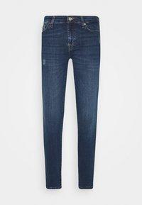7 for all mankind - PYPER - Jeans Skinny Fit - dark blue - 0
