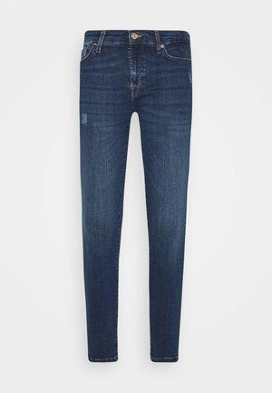 PYPER - Jeans Skinny Fit - dark blue