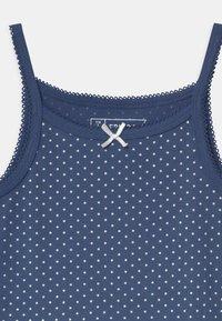 Friboo - 5 PACK - Camiseta interior - dark blue/yellow/white - 3
