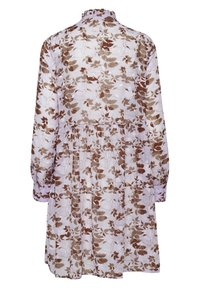 ICHI - IXSALTY DR - Shirt dress - lilac sachet - 4