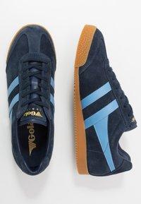 Gola - HARRIER - Sneakers - navy/cornflower - 1