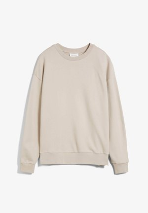 AARIN - Sweater - light desert