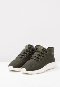 adidas Originals - TUBULAR SHADOW - Baskets basses - night cargo/offwhite - 2