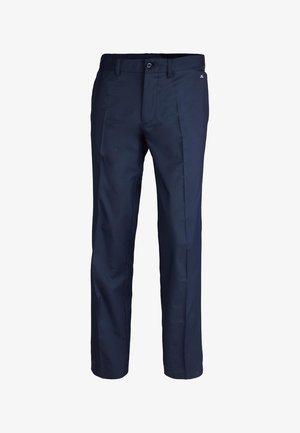 ELOF - Oblekové kalhoty - jl navy