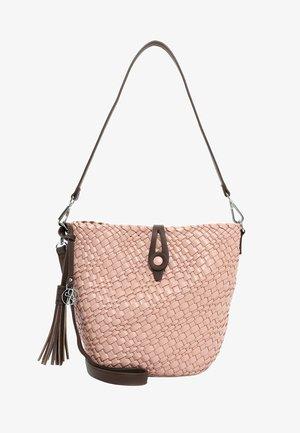ELFRIEDE  - Håndtasker - rose