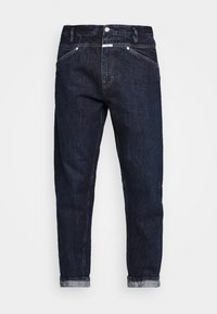 CLOSED - X LENT TAPERED - Jeans Tapered Fit - dark blue - 0