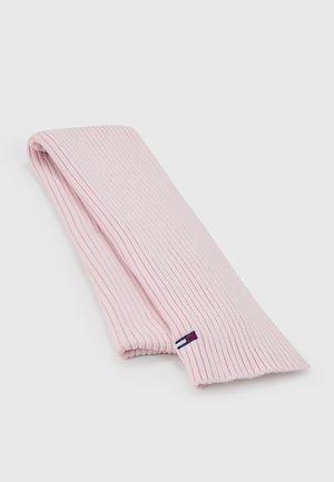 FLAG SCARF - Sjaal - pale pink