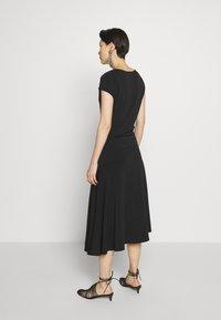 By Malene Birger - AIDIA - Jersey dress - black - 3