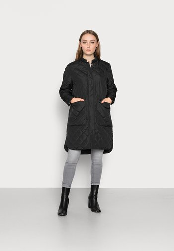 SLFFILLIPA QUILTED COAT