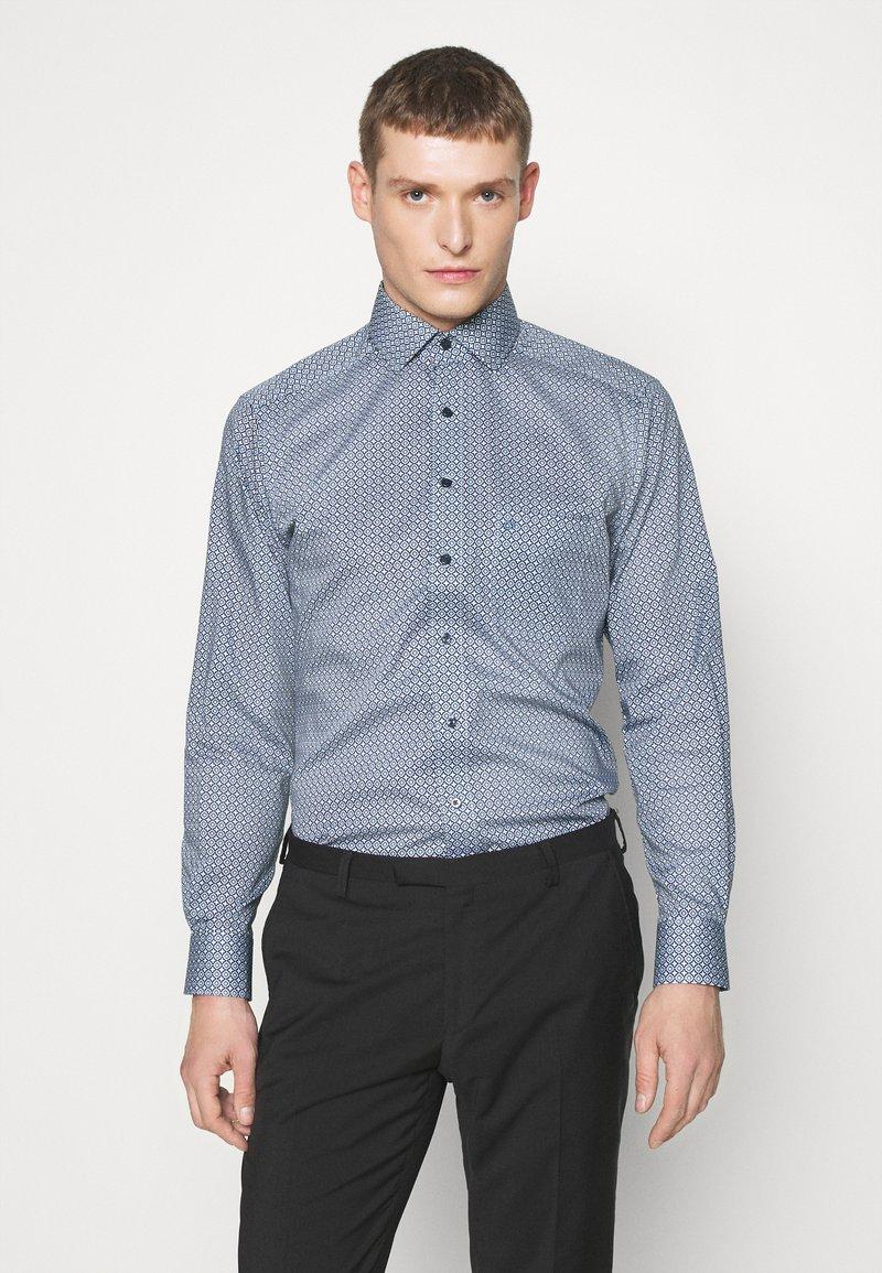OLYMP Luxor - Luxor - Formal shirt - bleu