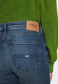 Tommy Jeans - NORA - Jeans Skinny Fit - denim - 4