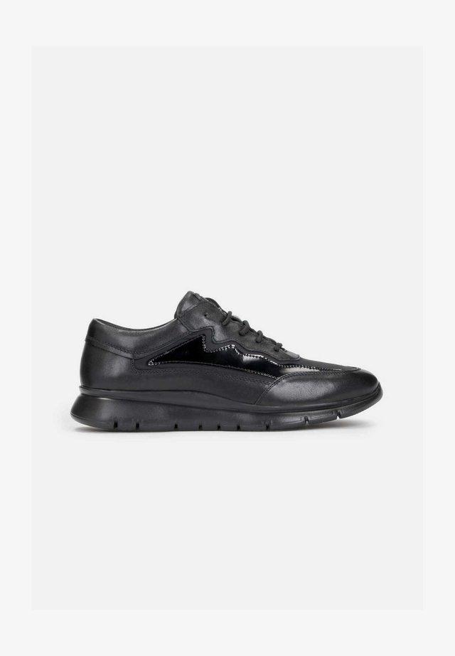 AMAK - Sneakers laag - Black