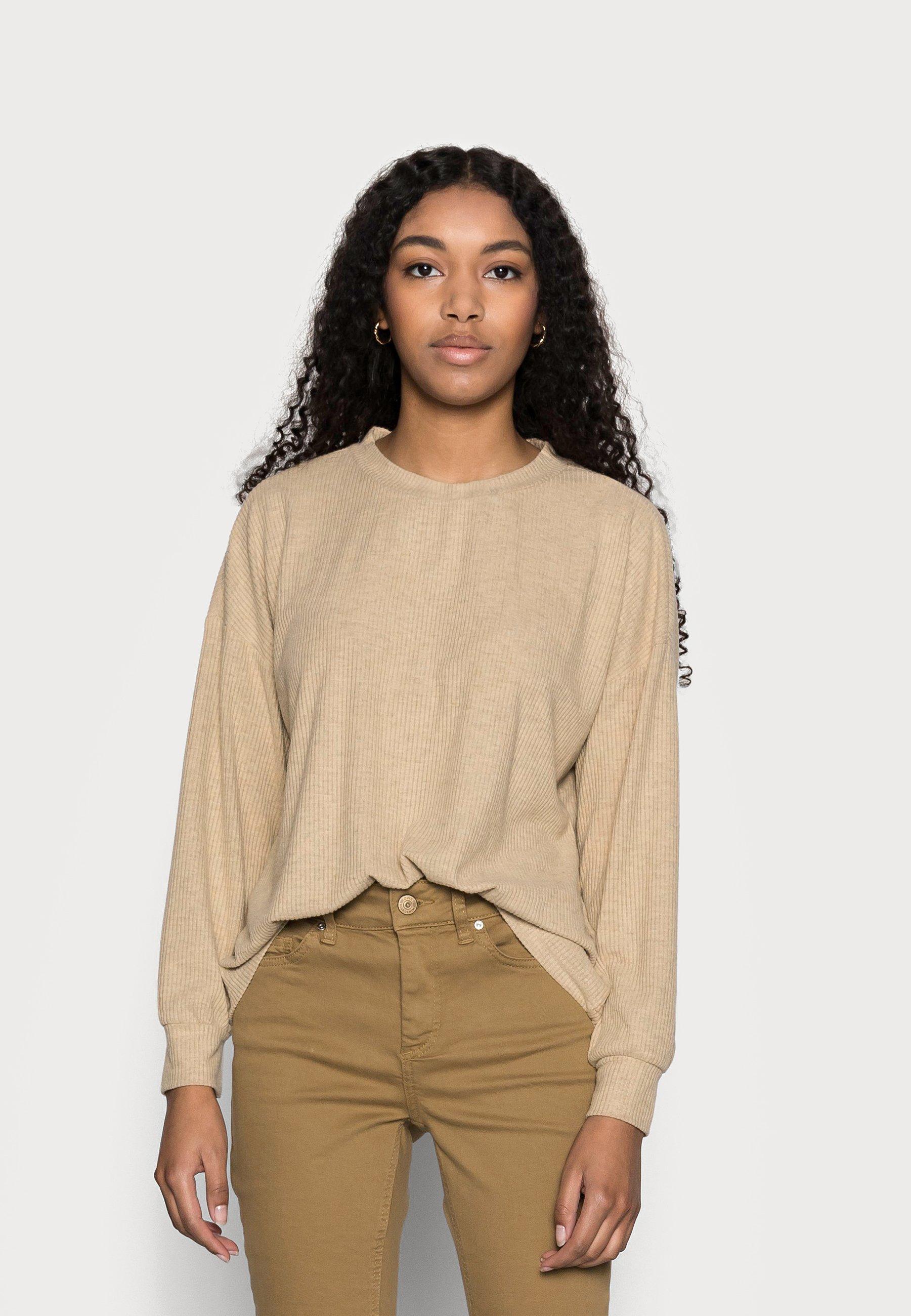 Women ONLZOE - Long sleeved top