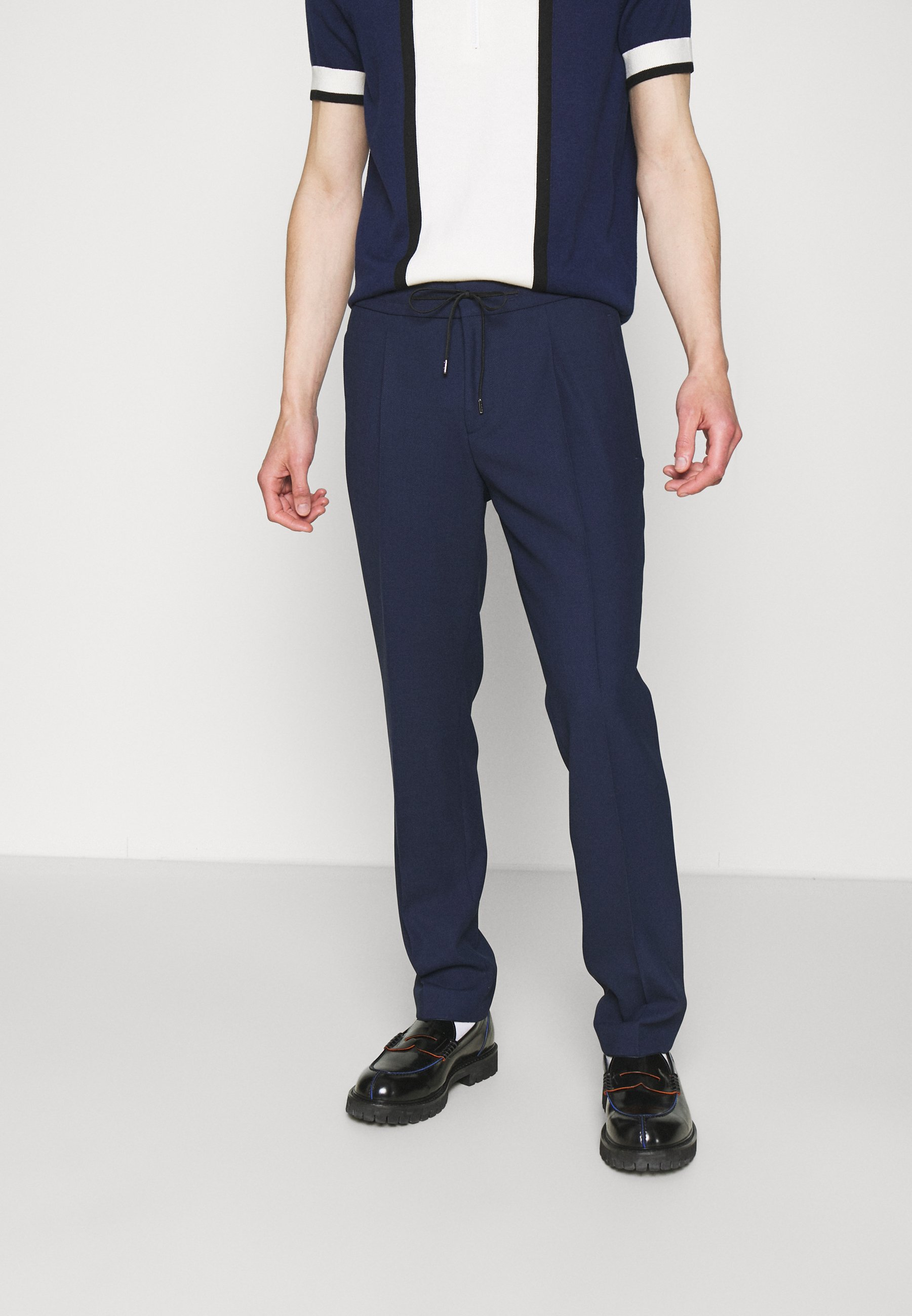 Men HELIOS - Trousers