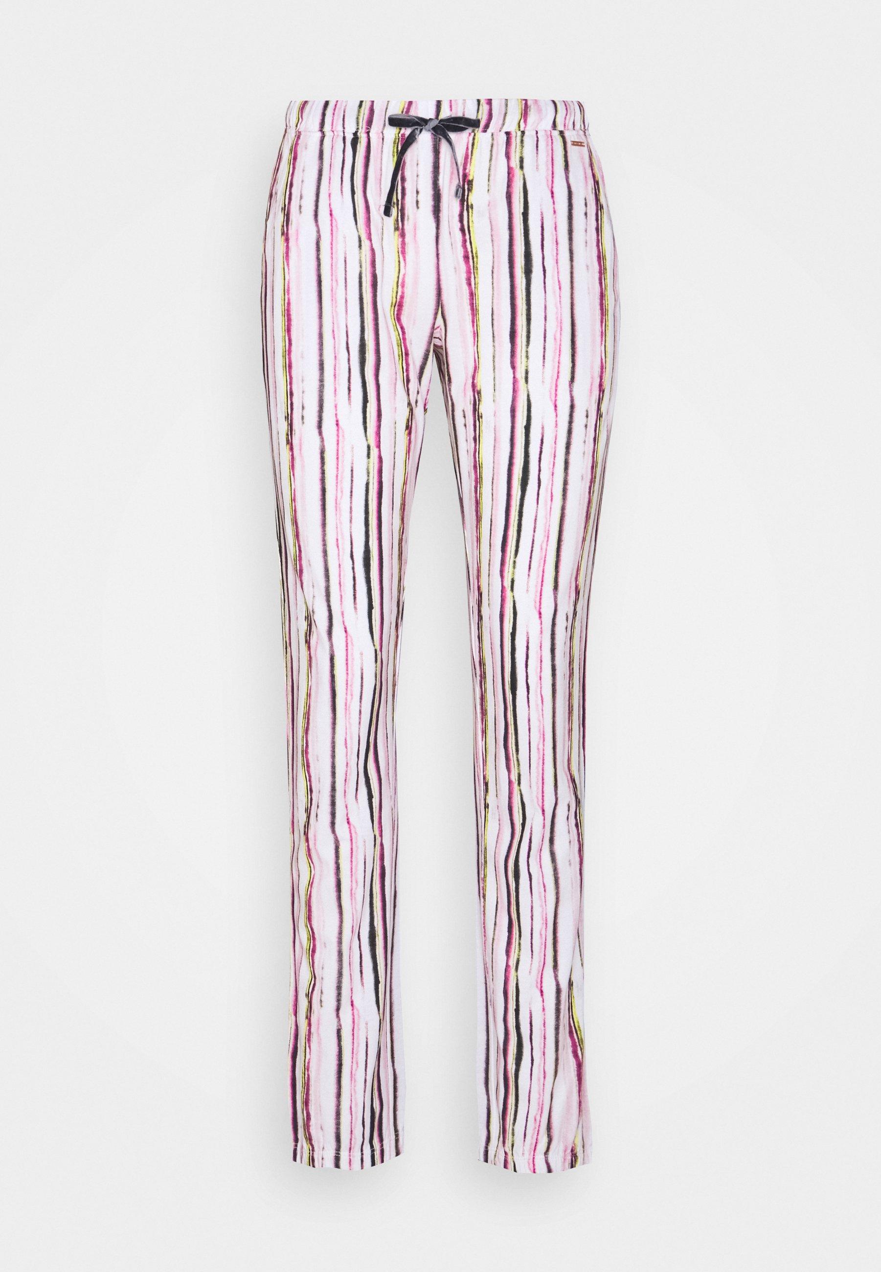 Women PANTS - Pyjama bottoms