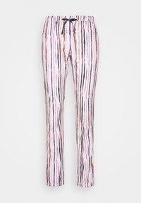 LASCANA - PANTS - Pyjama bottoms - multicolor - 0