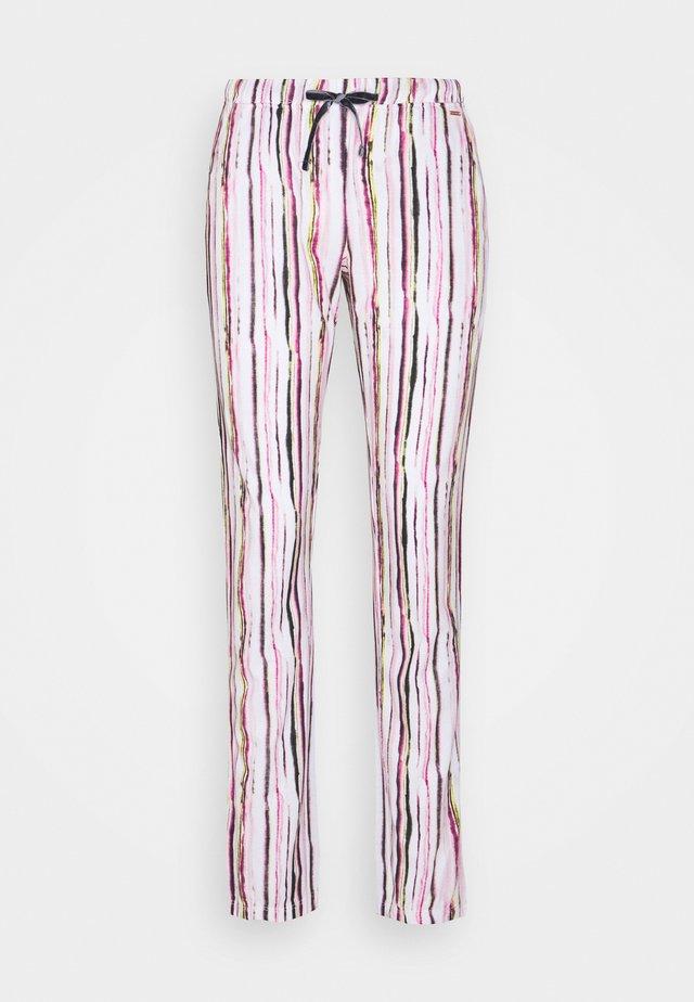 PANTS - Pyžamový spodní díl - multicolor