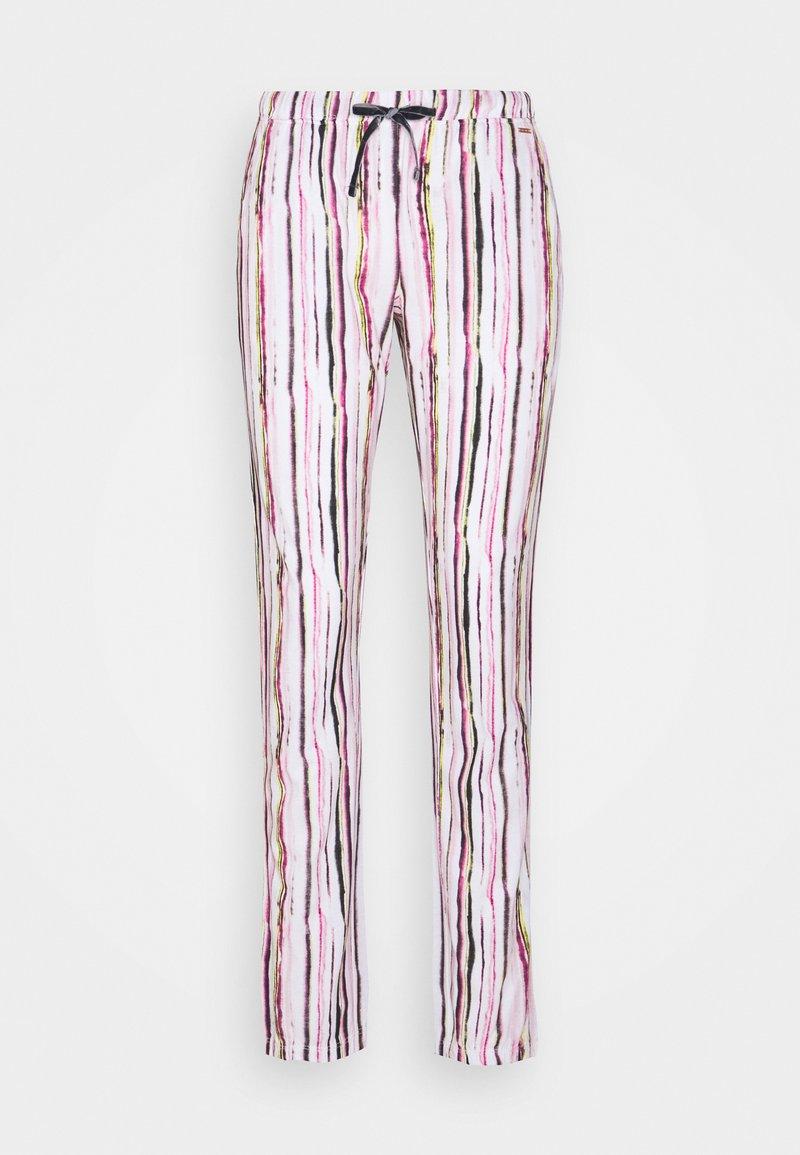 LASCANA - PANTS - Pyjama bottoms - multicolor