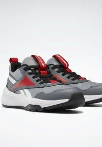 Reebok - XT SPRINTER 2.0 ALTERNATE ENERGY DRIVERS RUNNING - Sneakers basse - grey - 1