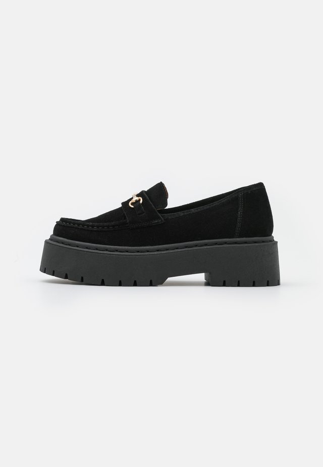 BIADEB - Slippers - black