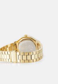 Versus Versace - VITTORIA - Watch - gold-coloured/green - 1