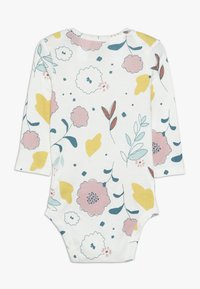 Carter's - GIRL FLORAL BABY 3 PACK - Body - multicolor - 1