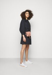 See by Chloé - Shirt dress - navy - 1