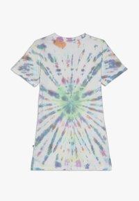 Molo - CARO - Žerzejové šaty - multi tie dye - 1