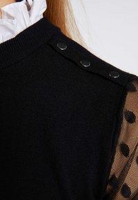 Morgan - Pullover - black - 3