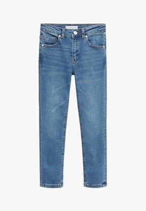 Jeansy Skinny Fit - middenblauw
