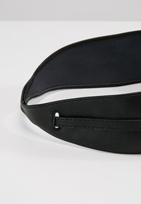 NAF NAF - SKIMONO - Taillengürtel - noir - 4