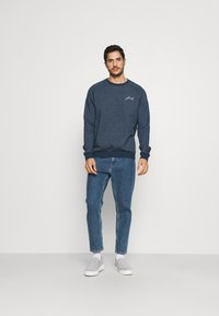 Pier One - Sweatshirt - blue - 1