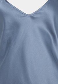 LingaDore - DAILY CHEMISE - Nattskjorte - china blue - 2