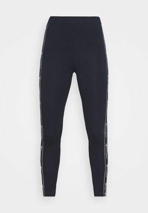 LEGGINGS - Collants - dark blue