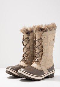 Sorel - TOFINO II - Winter boots - ancient fossil - 4