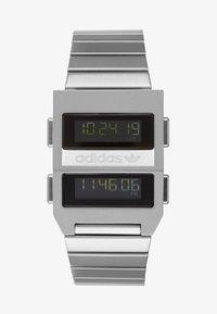 adidas Originals - ARCHIVE M3 - Digitální hodinky - silver-coloued - 2