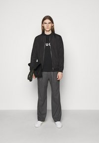 Études - UNISEX - T-shirt imprimé - black - 1