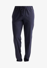 Hanro - NIGHT & DAY - Pyjama bottoms - black iris