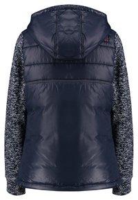 Superdry - Winter jacket - dark blue - 1