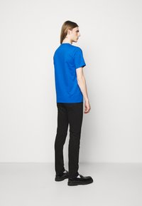 PS Paul Smith - MENS ZEBRA - Basic T-shirt - royal - 2