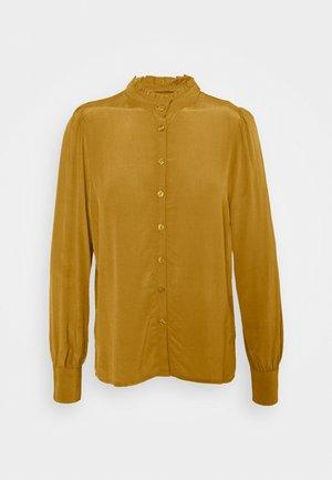 VILORA - Skjorte - breen