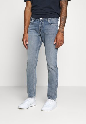 TYE  DIVE RIGHT IN - Jeans Tapered Fit - dive right in