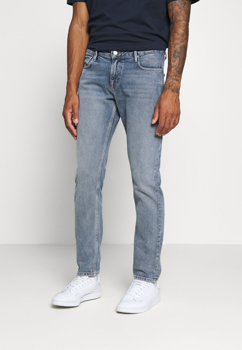 Scotch & Soda - TYE  DIVE RIGHT IN - Jeans Tapered Fit - dive right in