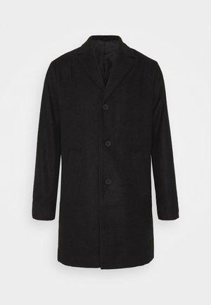 JACKET FAYETTE - Frakker / klassisk frakker - black