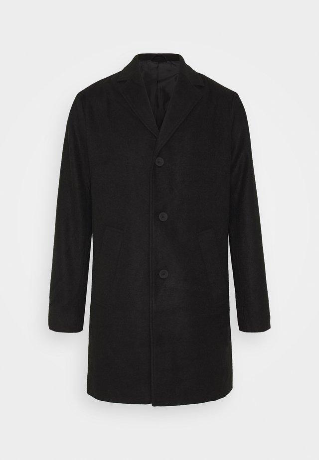 JACKET FAYETTE - Cappotto classico - black